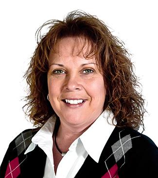 Donna Brafford