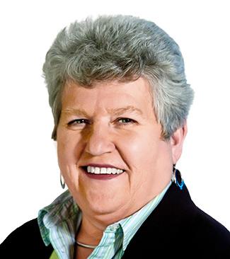 Joan Manley