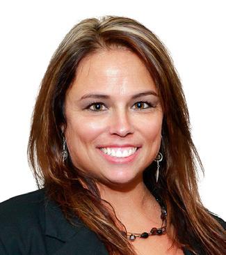 Tina McCraw