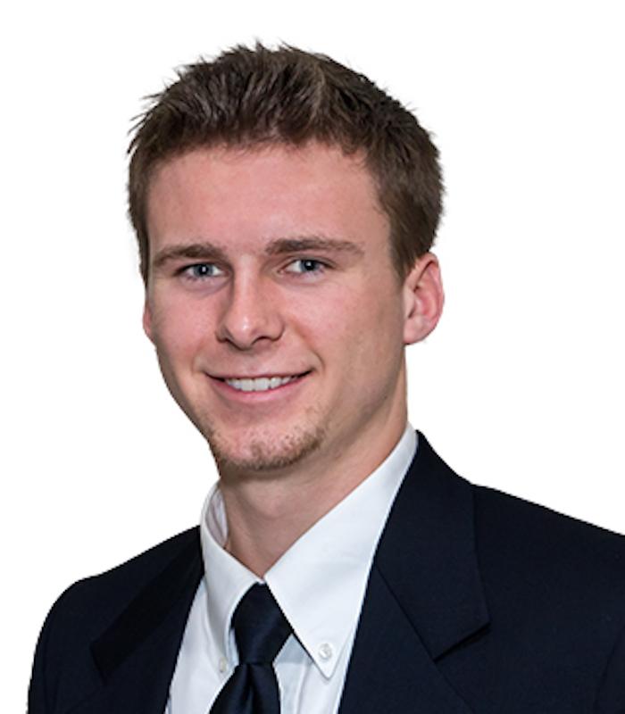 Gavin Felty
