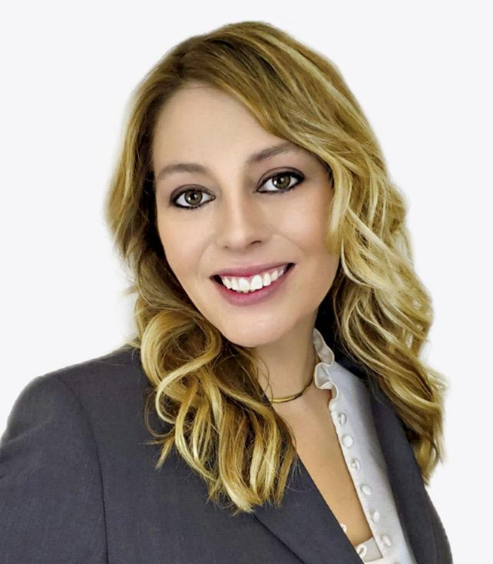 Erica K. Santana